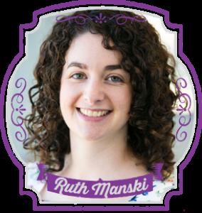 Ruth Manski